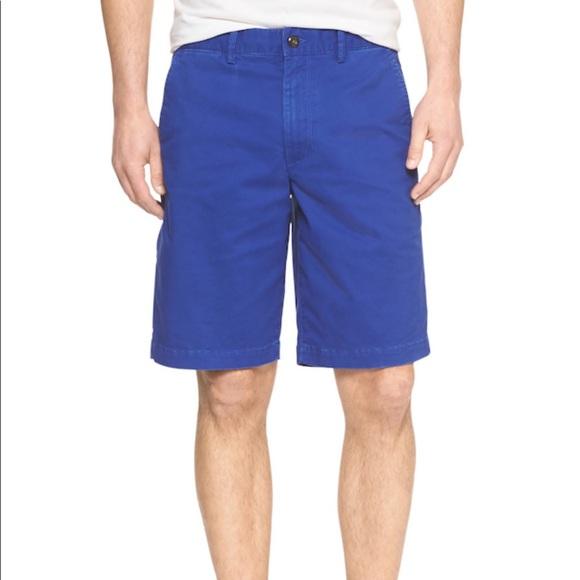 "GAP Other - NWT • cobalt blue 10"" gap shorts"